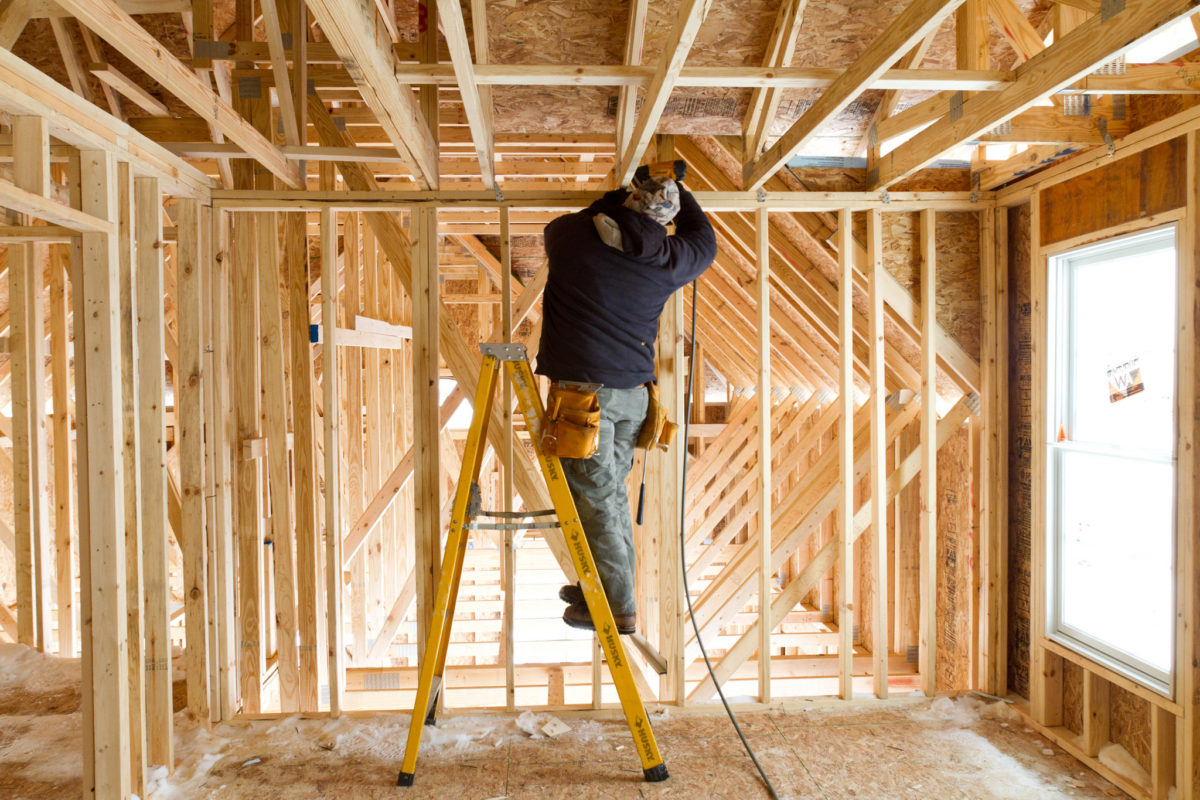 How to Work With Difficult Home Builders
